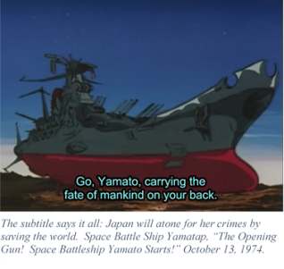 Space Battleship Yamato 2199: A 70 Year Quest for Redemption